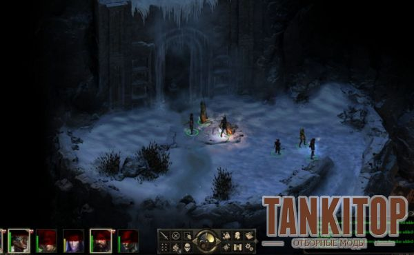 Pillars Of Eternity: The White March рецензия