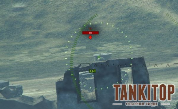 Аимбот Killer для World of Tanks 1.0
