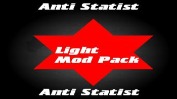 Anti Statist для World of Tanks 0.9.3 + Прицел Ванга Читерский Мод Пак Light version.