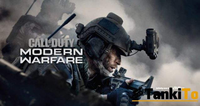 Call of Duty: Modern Warfare - системные требования на РС